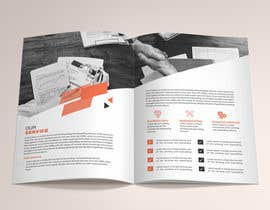 #65 pentru Winter Wonderland Brochure de către designersohag261