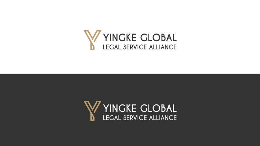 Entry #48 by Qemexy for Design a Logo for a Law Firm Network