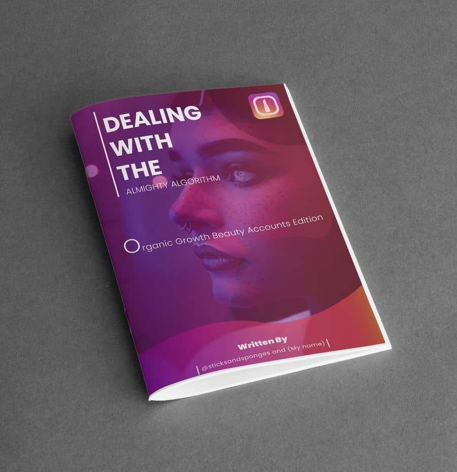 Kilpailutyö #28 kilpailussa ebook cover design