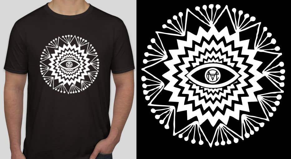 Конкурсная заявка №137 для T-Shirt Design