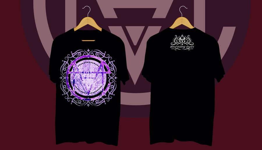 Penyertaan Peraduan #141 untuk T-Shirt Design