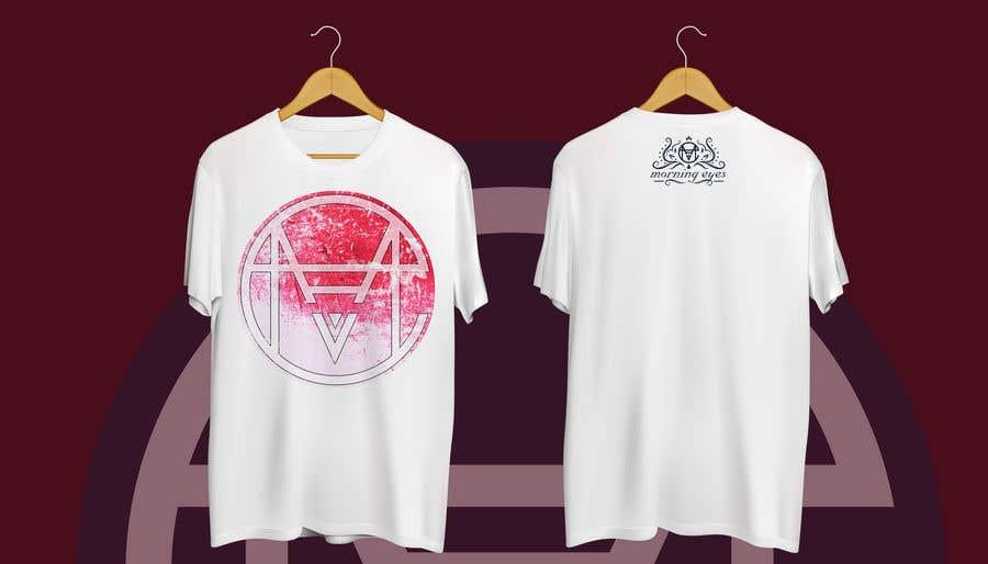 Penyertaan Peraduan #144 untuk T-Shirt Design