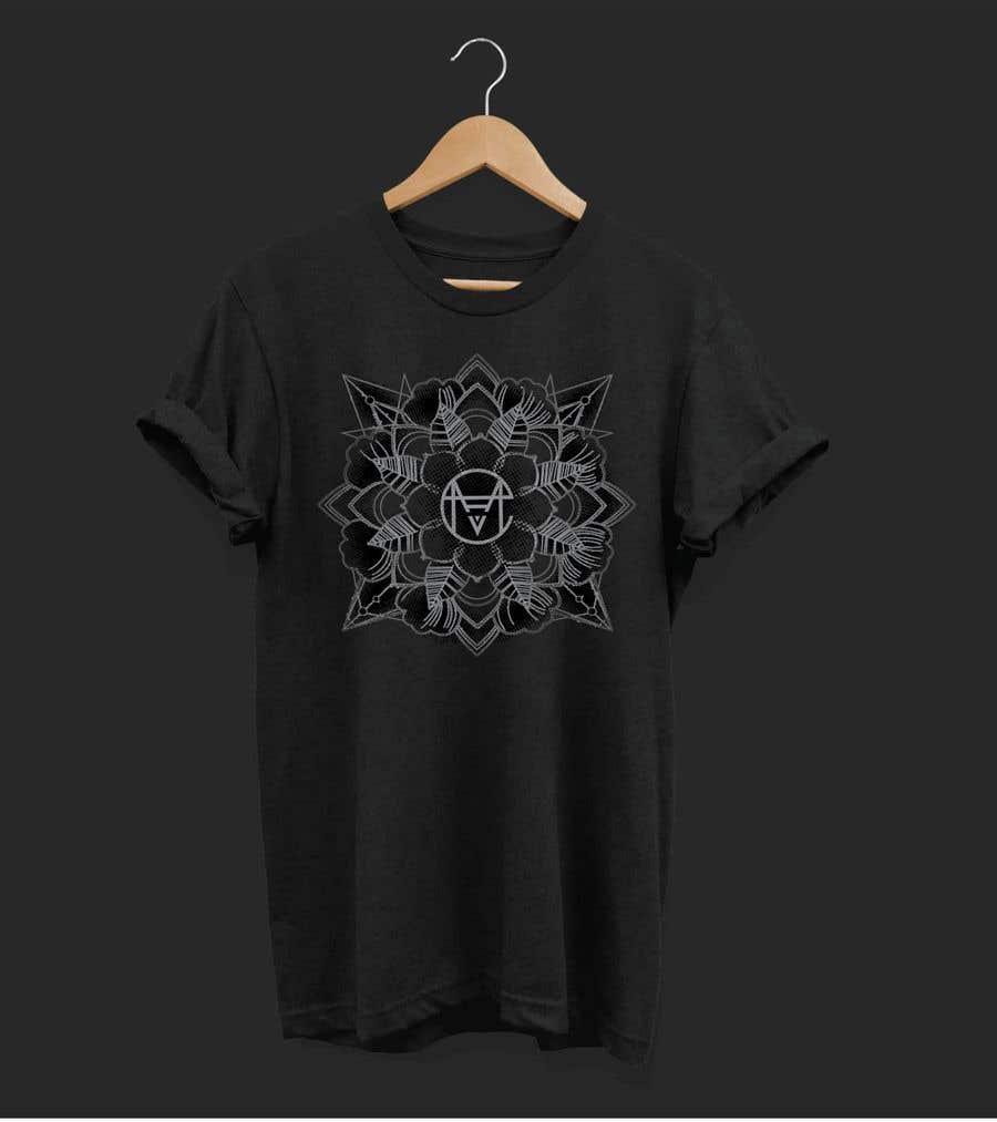 Penyertaan Peraduan #157 untuk T-Shirt Design
