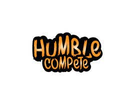 #159 for Humble Compete Logo by BrilliantDesign8