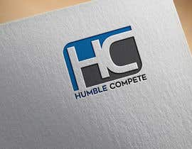 #147 for Humble Compete Logo by abdulazizk2018