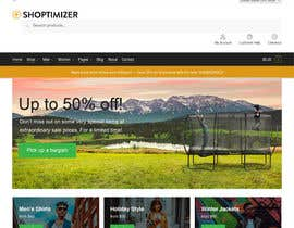 Nro 128 kilpailuun Photoshop product picture into a new background for banner käyttäjältä reshmamanohar19