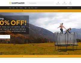 Nro 113 kilpailuun Photoshop product picture into a new background for banner käyttäjältä fastdesign360