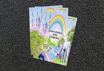 Proposition n° 99 du concours Graphic Design pour Flyer Design Kinds Unicorn Event