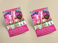 Proposition n° 123 du concours Graphic Design pour Flyer Design Kinds Unicorn Event