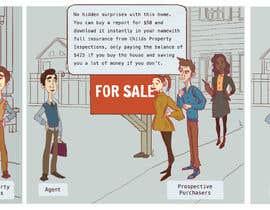 #21 для Instructional comic/storyboard от ekaterinagali