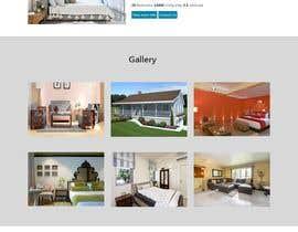 #18 para Real Estate Web Design de mdraihan17