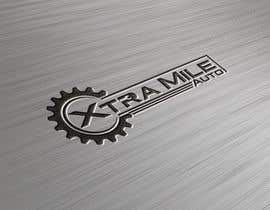 #48 untuk Design logo for auto repair company oleh joselgarciaf1
