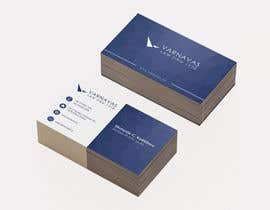 #535 untuk Design new business cards for law firm oleh kabirpreanka