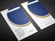 Graphic Design Entri Peraduan #222 for Design new business cards for law firm