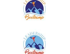 "#29 for IMMEDIATE!  Logo ""Leadership Bootcamp"" af LiberteTete"