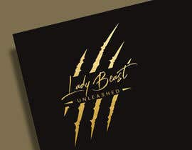 #252 cho a logo for my new project - Lady Beast / Lady Beast Unleashed bởi rehannageen