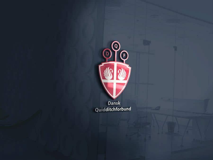 Inscrição nº 40 do Concurso para I need a graphic designer for a sports logo