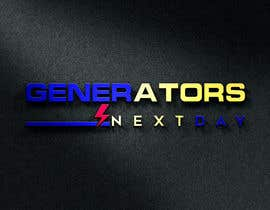 #19 for Brand new logo for our generator website af apurbabd3996