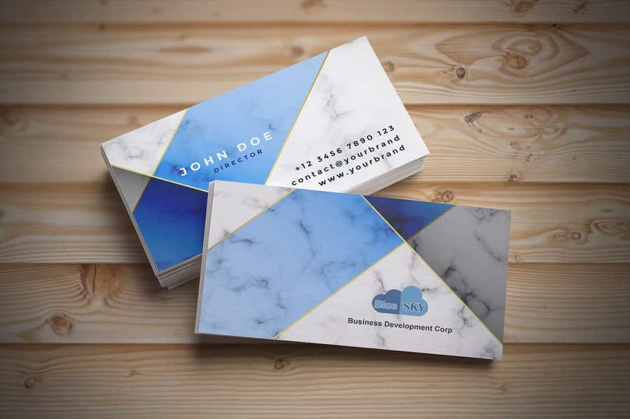 Penyertaan Peraduan #98 untuk Startup Company Needs a Logo & Business Card Design