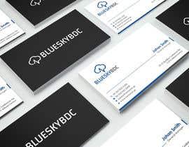 #128 untuk Startup Company Needs a Logo & Business Card Design oleh Uttamkumar01