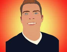 #14 for Vector art portrait cartoon af bristydrong