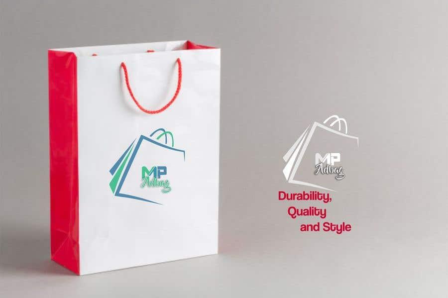 "Kilpailutyö #22 kilpailussa ""Ad Bag"" Campaign"
