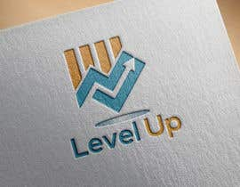 #219 para Logo design for Level Up por sahed3949