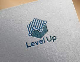 #220 para Logo design for Level Up por sahed3949