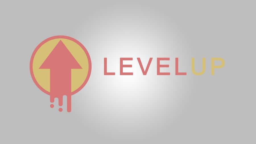 Inscrição nº 124 do Concurso para Logo design for Level Up