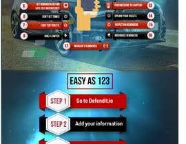 Nro 23 kilpailuun Create a infographic käyttäjältä ainan1971