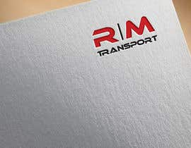 #471 for Make professional logo for transport company by QNICBD