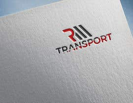 #177 for Make professional logo for transport company by firstdesignbd