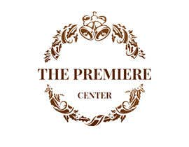 #1 for I would like a high definition logo designed for a new event center.  Name: The Premiere Center  black bold font with gold emblem around it. af jhelume2233