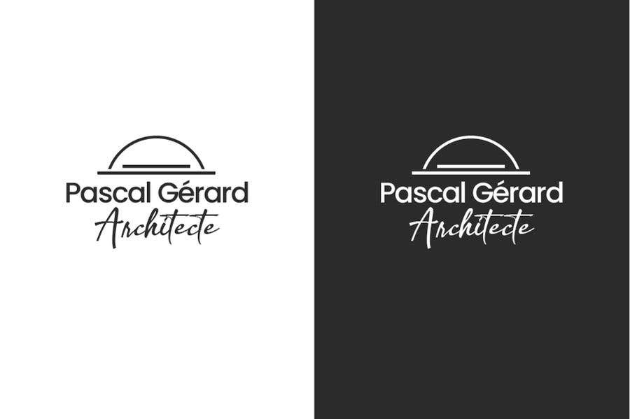 Contest Entry #104 for Logo for an Architect