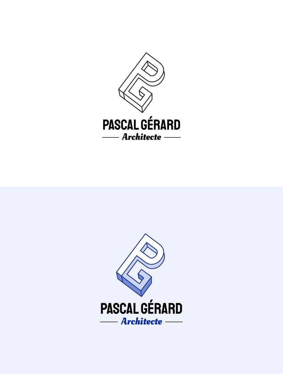 Contest Entry #333 for Logo for an Architect