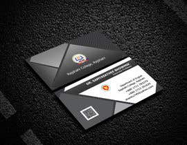 #309 for Business Card Design. by mahbubrchy