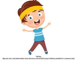 #3 cho We are looking for multiple characters for Unicorn Kids Advertisement. bởi alfasatrya