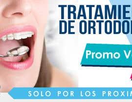 #8 para banner promocional Ortodoncia de marianayepez