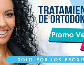 #9 para banner promocional Ortodoncia de marianayepez