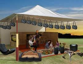 Nro 19 kilpailuun 3D Set's Shelter/Roof design käyttäjältä mufassir1234