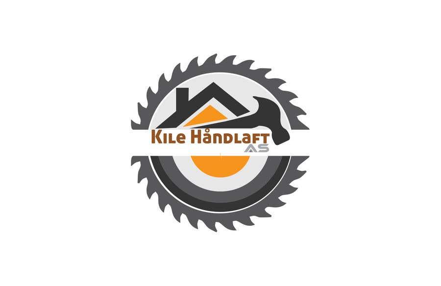Конкурсная заявка №87 для Logo for Log- and  traditional carpentry company