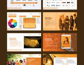 #35 for Need Graphic Designer to Make this Presentation Sparkle! by meenapatwal