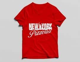 #20 for redesign Tshirt logo - NYP af GutsTech