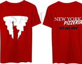#18 for redesign Tshirt logo - NYP af lisarz