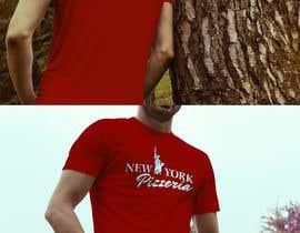 #27 for redesign Tshirt logo - NYP af mrsi