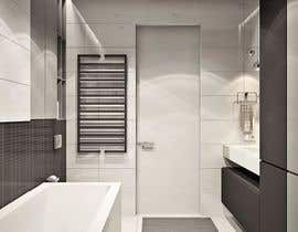 #31 para Bathroom redesign de na4028070