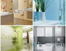 #47 para Bathroom redesign de Salim009