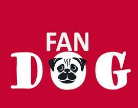 #22 para Diseño de logo dog de magalucha