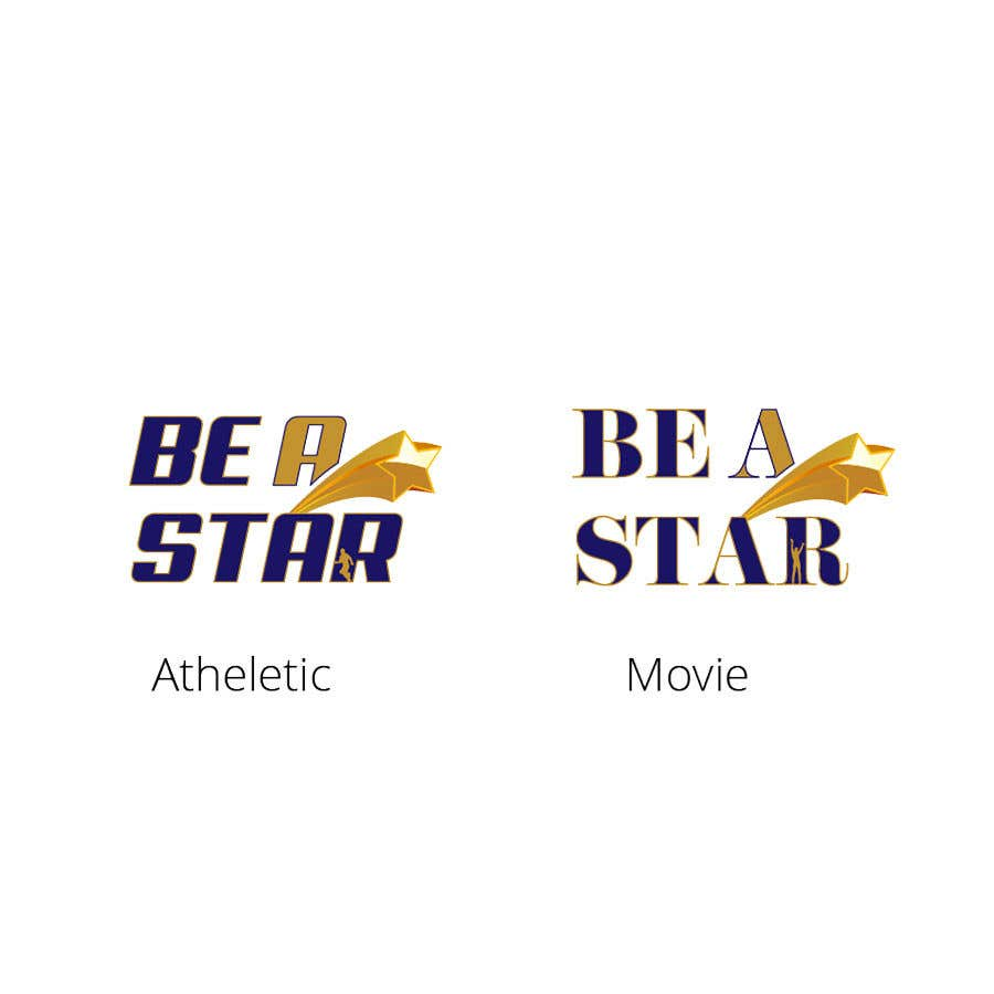 Contest Entry #260 for Be A Star Logo