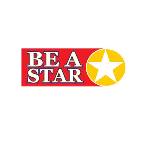 Contest Entry #91 for Be A Star Logo